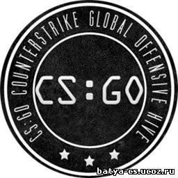 Спрей для CSS - Counter Strike Global Offensive Hive Logo