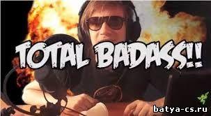 Спрей для CSS с известным летсплейщиком PewDiePie -  TOTAL BADASS
